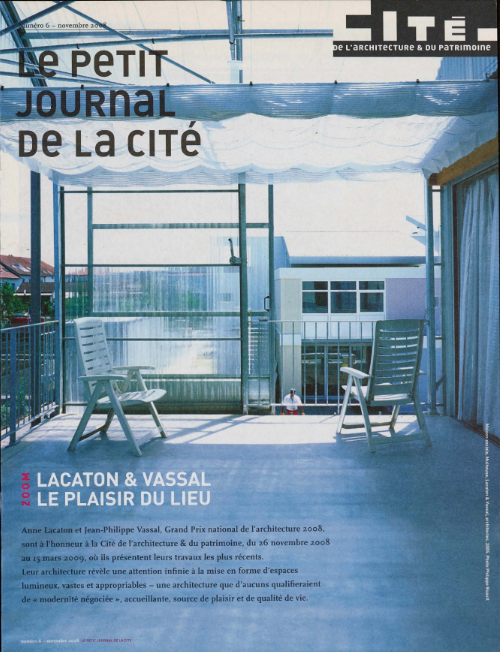 https://portaildocumentaire.citedelarchitecture.fr/doc/KOHA/73530/le-petit-journal-de-la-cite-cite-de-l-architecture-et-du-patrimoine